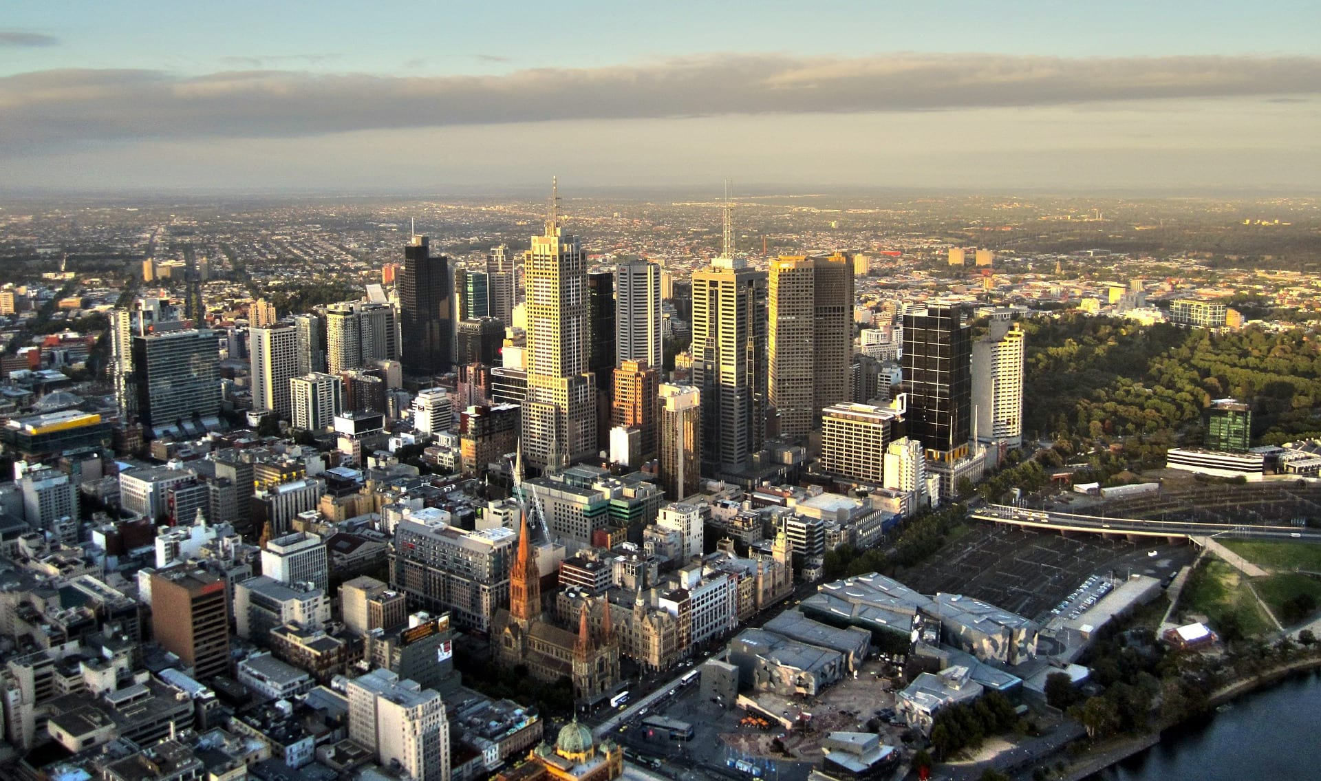 digital marketing agency for small businesses in Melbourne